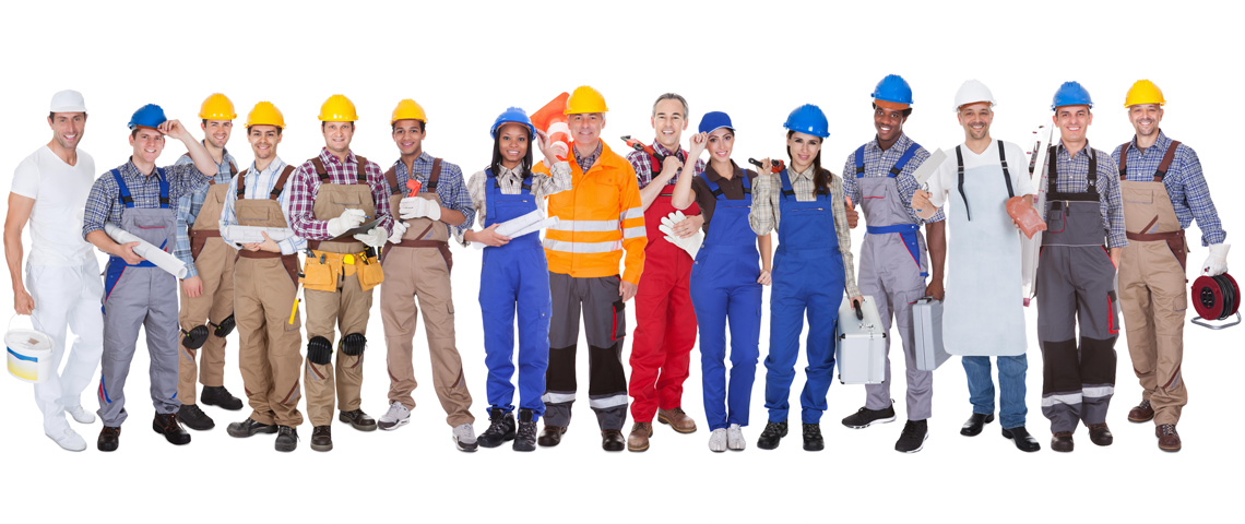 PPI - Personal Protective Equipment